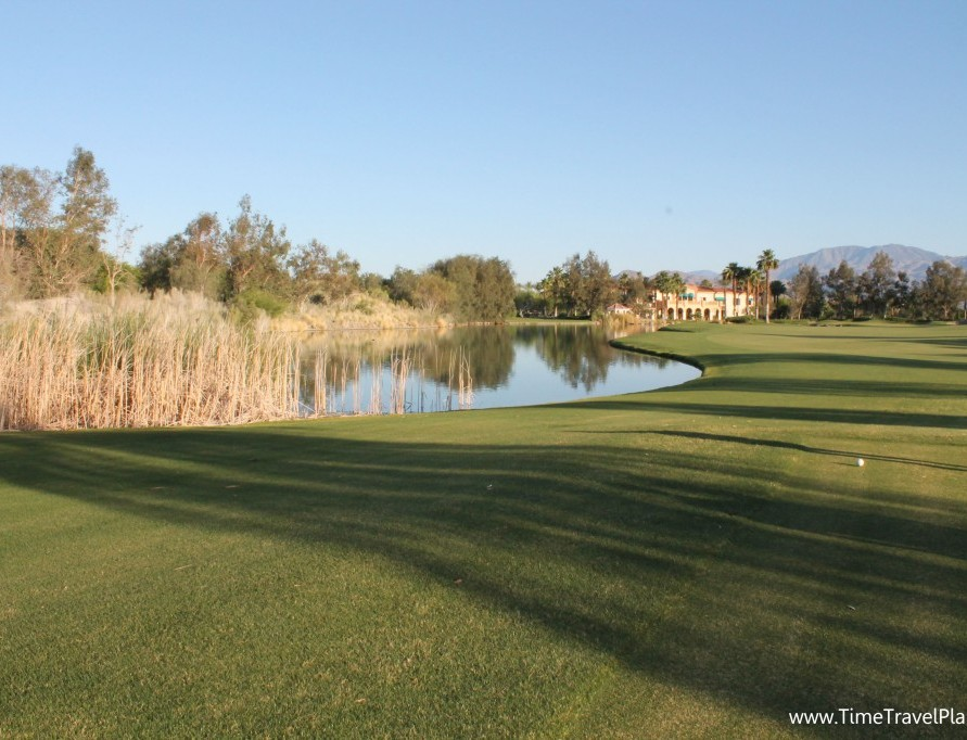 Where to Stay (or Play Golf) in Palm Desert: Marriott's Shadow Ridge