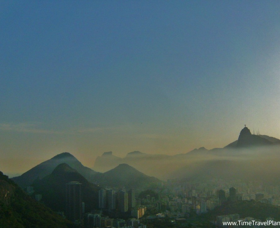 Revisiting Rio in Pictures