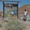 No Agenda in Borrego Springs