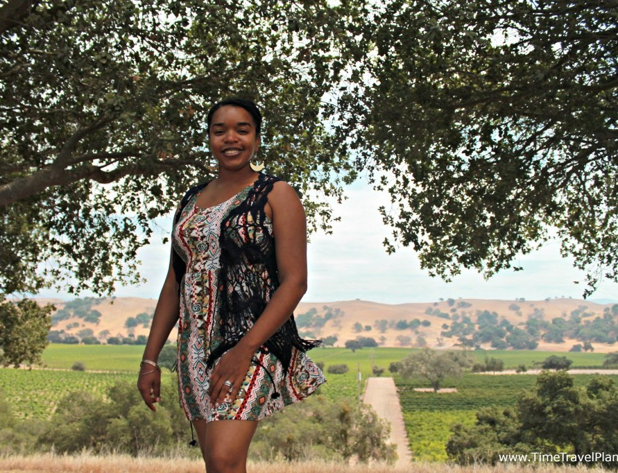Rediscovering Santa Ynez Valley