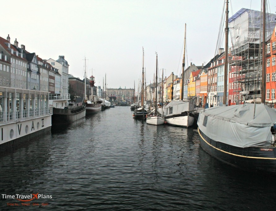 Picture Perfect Copenhagen