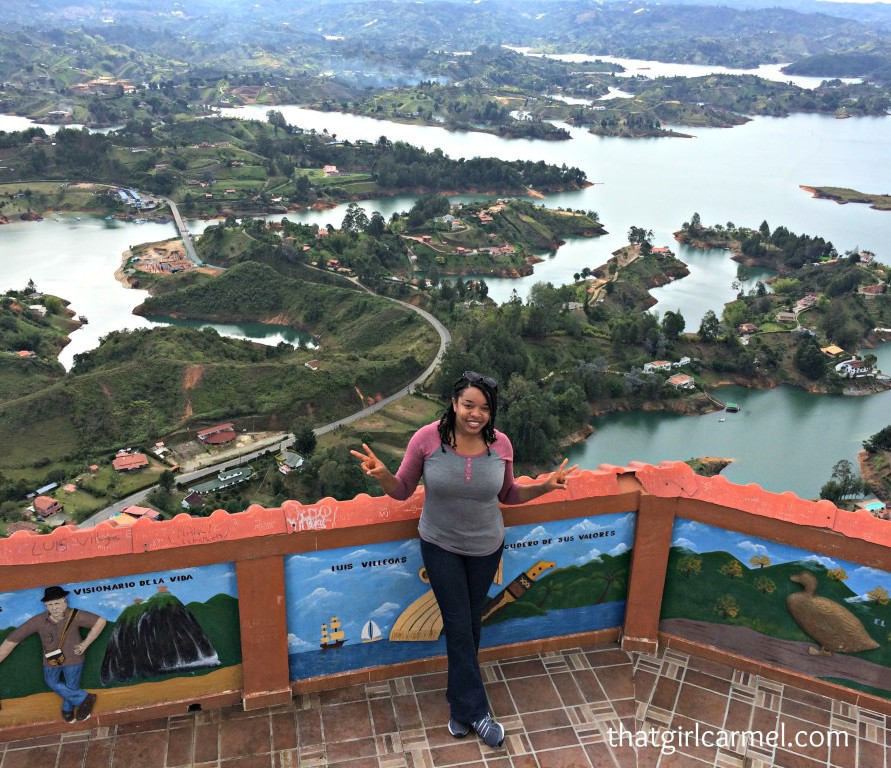 Guatapé + La Piedra del Peñol: the Perfect Getaway from Medellín