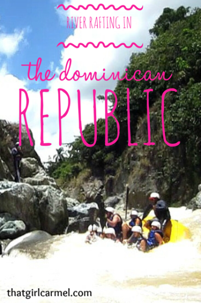 rafting-dominican-republic