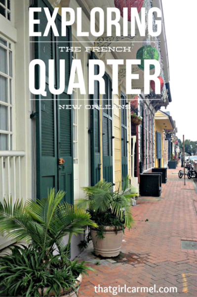 the-french-quarter