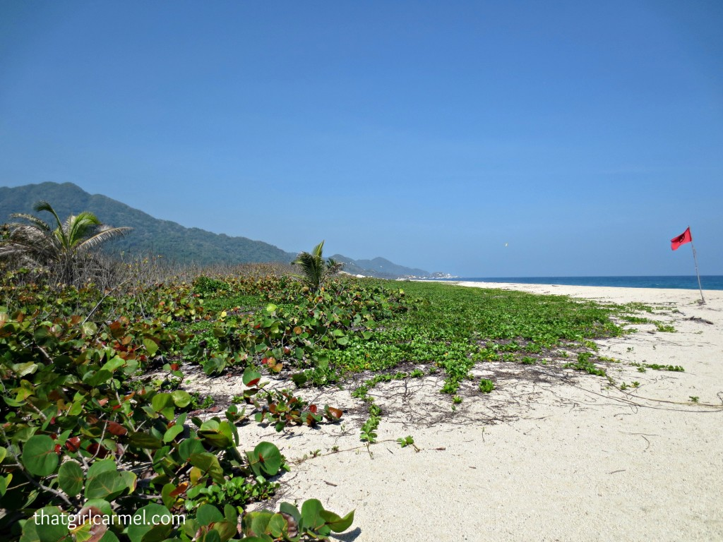 tayrona-national-natural-park