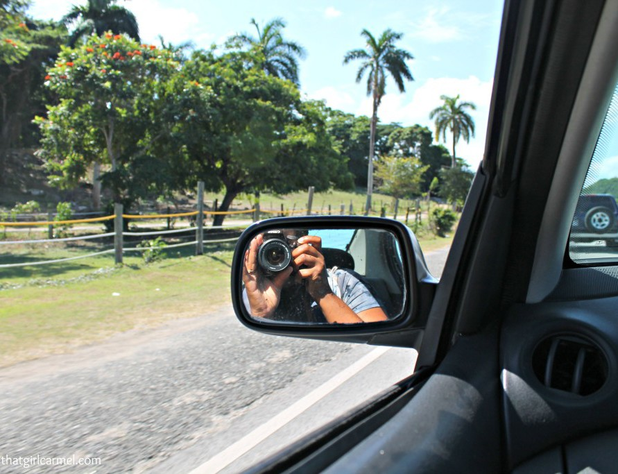 Jamaica: Scenes from the Road
