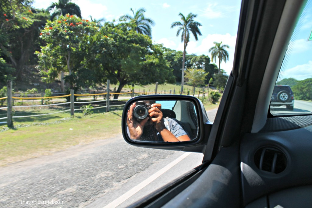 I hope you've enjoyed my snapshots from the road around Jamaica!